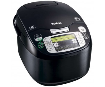Мультиварка Tefal Spherical Bowl RK815