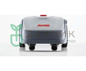 Газонокосилка-робот AL-KO Robolinho 500Е