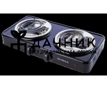 Электроплита ЭЛНА 200 (2 узких ТЭНа)