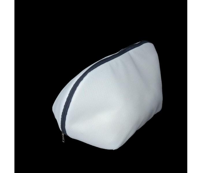Мешок для стирки 110920 на молнии универсальный, полиэстер