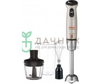 Tefal InfinyForce 3in1 HB863