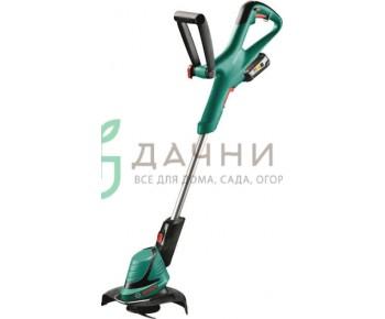Аккумуляторный триммер Bosch ART 23-18 LI