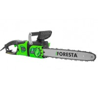 Электропила цепная Foresta FS-2840DS
