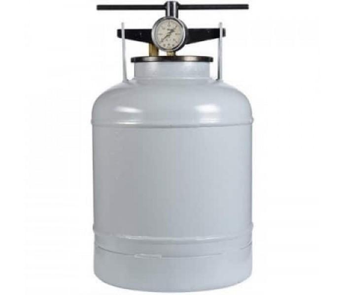Автоклав Белорусский 18 литров