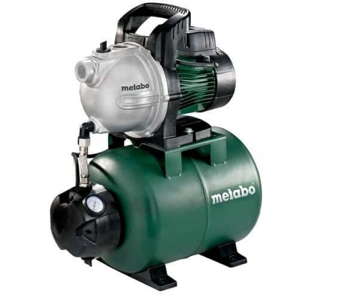 Насосная станция Metabo HWW 4000/25G