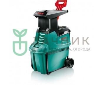 Садовый измельчитель Bosch AXT 25D
