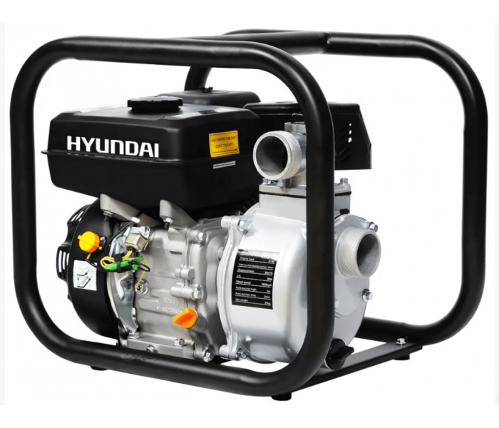 Мотопомпа Hyundai HY 53