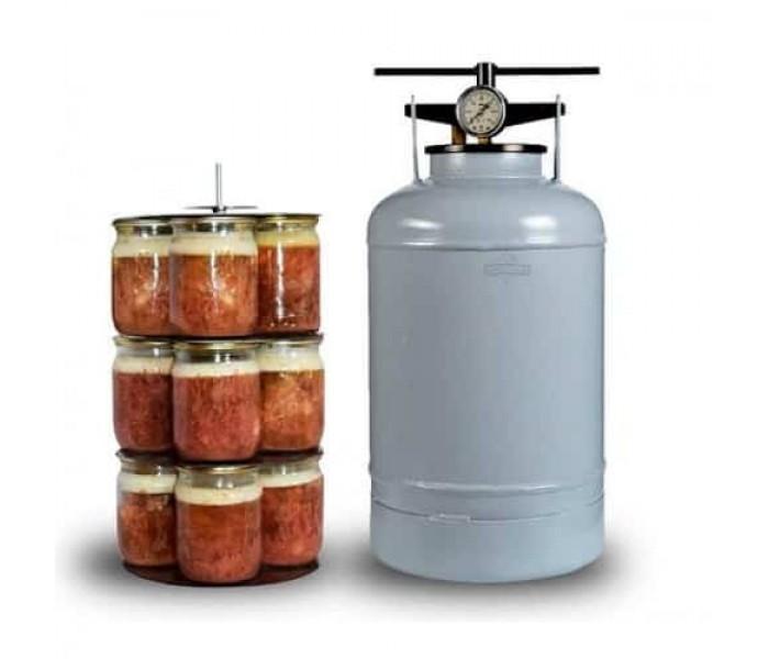 Автоклав Белорусский 30 литров
